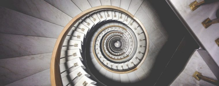 Переезд по Памеле Левин  или моя спираль внутри спиралей